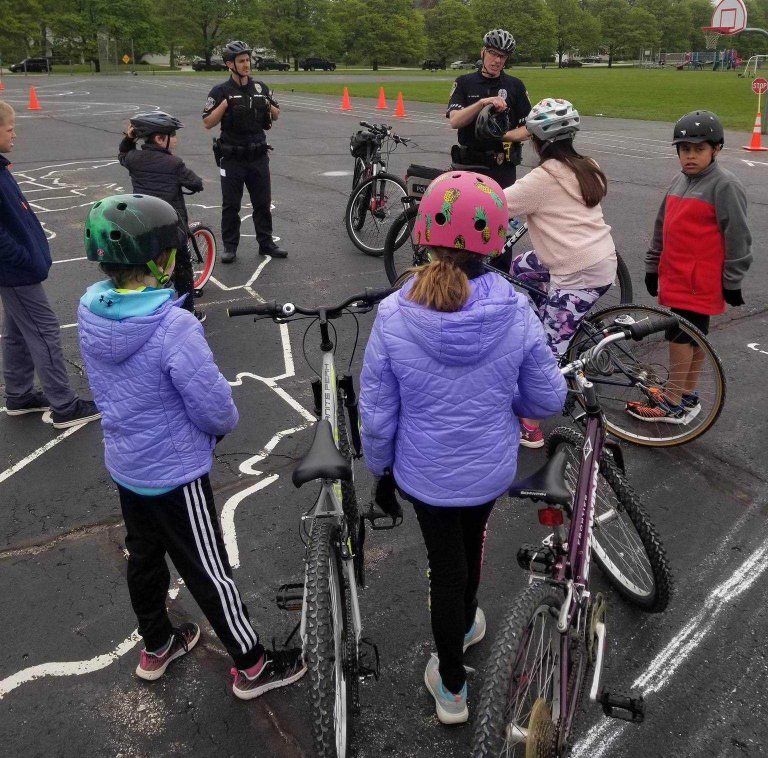 Annual Bike Rodeo