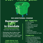 _Dumpster Days Flyer 2021